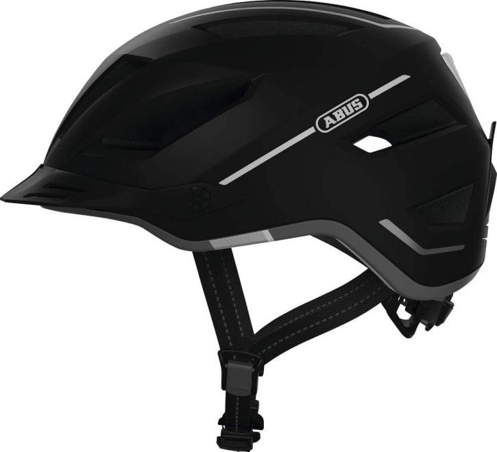 ABUS Pedelec 2.0 M / velvet black