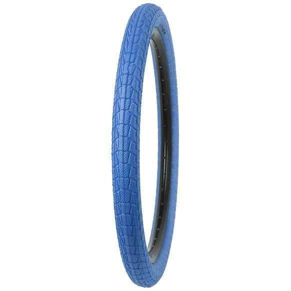 """Kenda Krackpot 20"""" Reifen blau"""