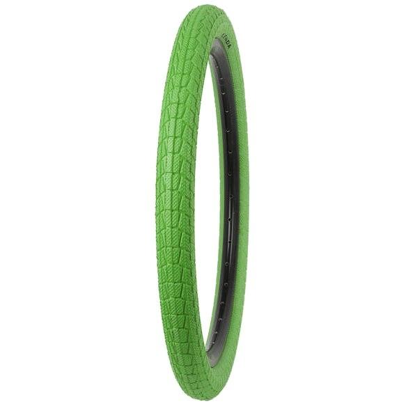 "Kenda Krackpot 20"" Reifen grün"