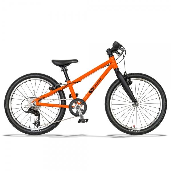Kubikes 20S MTB orange