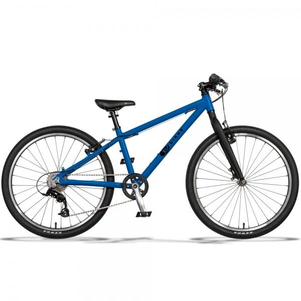 Kubikes 24L MTB blau