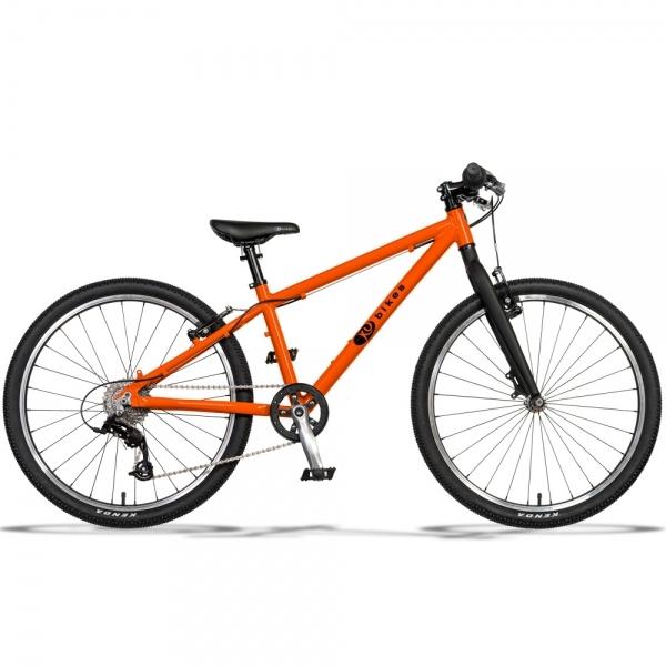 Kubikes 24L MTB orange