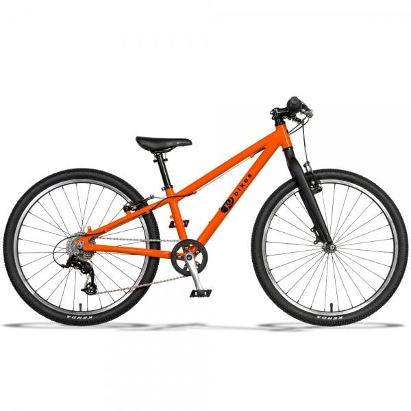 Kubikes 24S MTB orange