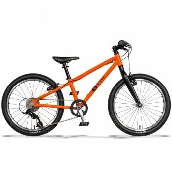 Kubikes 20L MTB orange