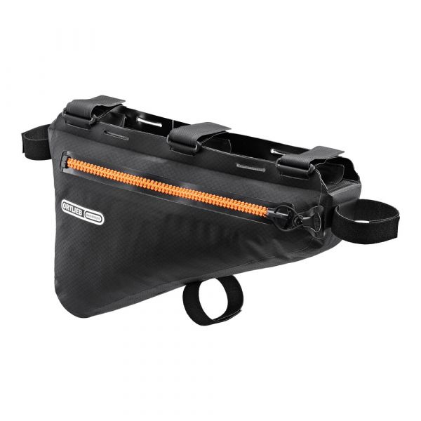 Ortlieb Frame-Pack 6l., grau