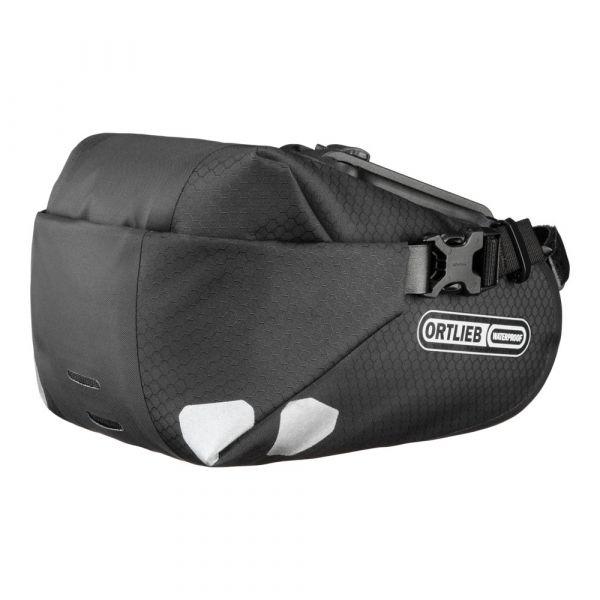 Ortlieb Saddle-Bag Two 1,6l., schwarz matt