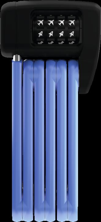 Abus Bordo Lite Mini 6055C/60 blau