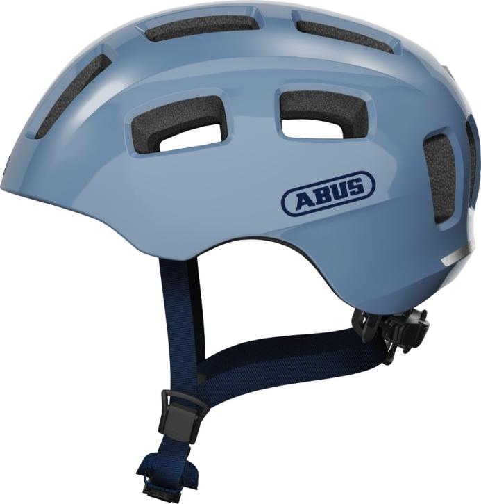 ABUS Youn-I 2.0 M / glacier blue