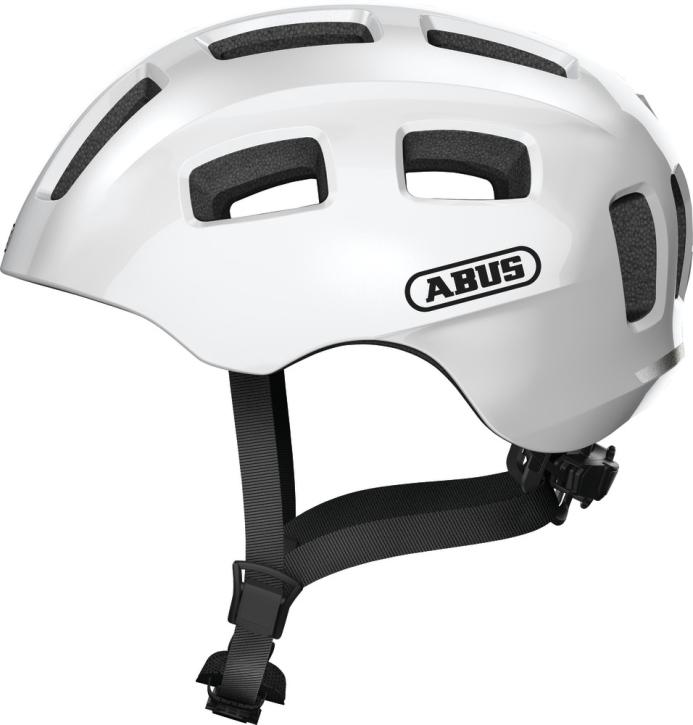 ABUS Youn-I 2.0 S / polar white