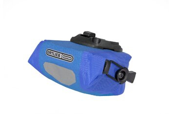 Ortlieb Micro Satteltasche 0,8l ocean blue