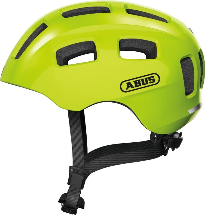 ABUS Youn-I 2.0 M / signal yellow