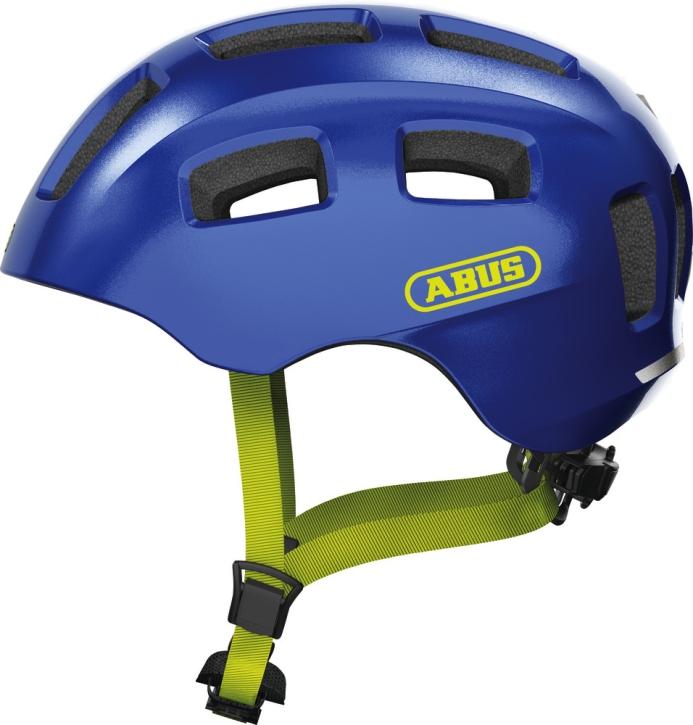 ABUS Youn-I 2.0 S / sparkling blue