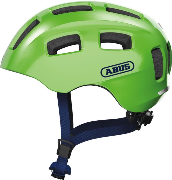 ABUS Youn-I 2.0 M / sparkling green