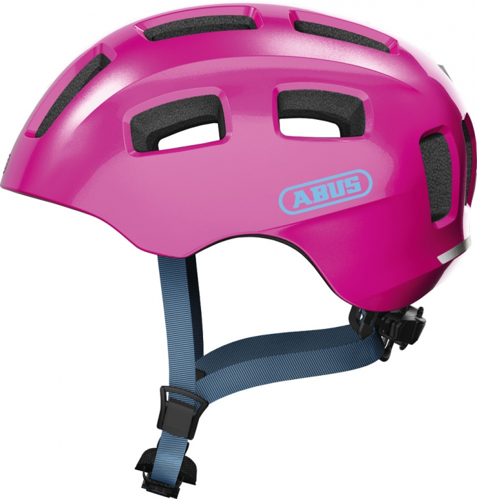 ABUS Youn-I 2.0 S / sparkling pink