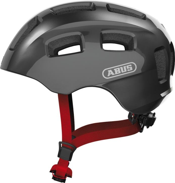 ABUS Youn-I 2.0 S / sparkling titan