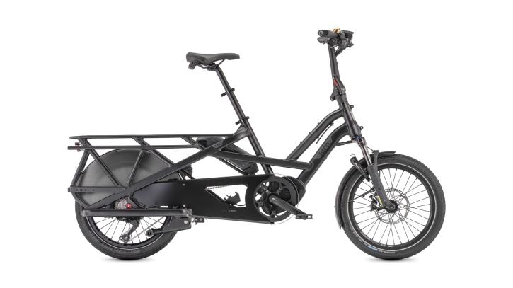 Tern GSD S10 schwarz