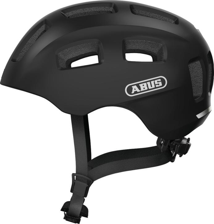 ABUS Youn-I 2.0 M / velvet black