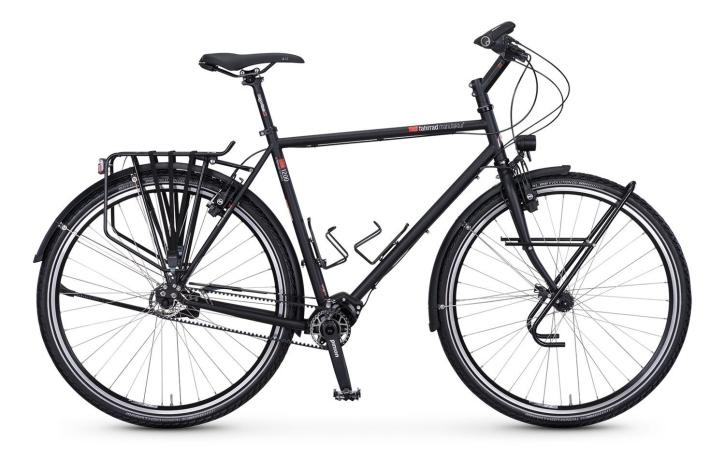 vsf fahrradmanufaktur TX-1200 Pinion P1.18-Gang / Gates
