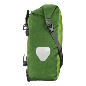 ORTLIEB Back-Roller Plus, 2 x 20 l. Lime - Moss Green