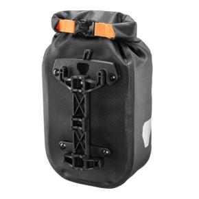 Ortlieb Fork-Pack 4,1l., schwarz matt