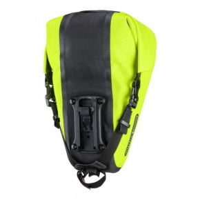Ortlieb Saddle Bag Two 4,1l. High Visibility
