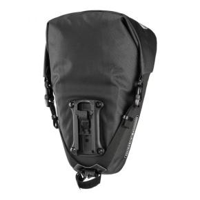 Ortlieb Saddle-Bag Two 4,1l., schwarz matt