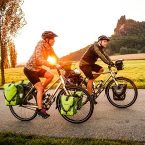 Ortlieb Sport Roller Plus, 2 x 12,5 l. granite - black