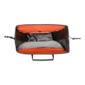 Ortlieb Back-Roller Free, 2 x 20 l. rust - black