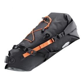 Ortlieb Seat-Pack 11l., schwarz matt
