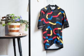 United In Cycling Trikot, Männer XXL